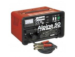 ALPINE 50 - Nabíjecí zdroj  + Dárek dle vlastního výběru