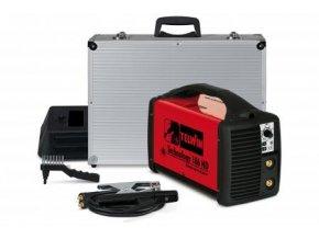 Technology 186HD v alu kufru včetně masky  + Dárek dle vlastního výběru