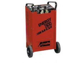 ENERGY 1500 START - Nabíjecí zdroj se startem  + Dárek dle vlastního výběru