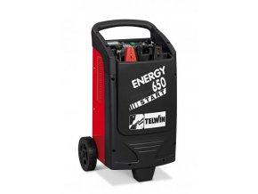 ENERGY 650 START - Nabíjecí zdroj se startem  + Dárek dle vlastního výběru