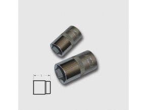 "Hlavice 3/8""  16mm"
