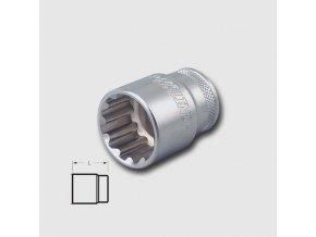 "Hlavice 3/8"" 11mm Honidriver"