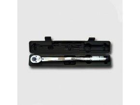 """Momentový klíč 1/2"""" 42-210Nm kalibrovaný"""