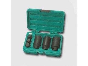 """Sada průmyslových hlavic 1/2"""" 30-32-36mm imbus 14-17-19mm"""