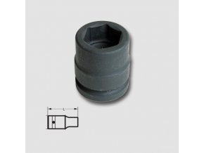 """Hlavice průmyslové 24mm 1"""""""