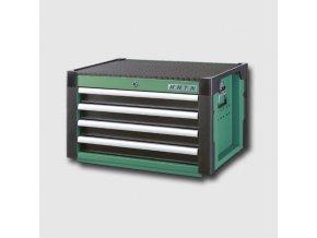 Montážní skříň na nářadí kovova 716x495x437mm  + Dárek dle vlastního výběru