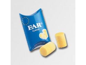 Zátky E.A.R. soft