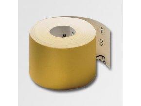 Brusný papír PS30 115x50000/80