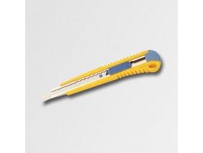 Nůž ulamovací  L10 sx 9mm