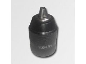 Rychlosklíčidlo kovové závitové 2-13,0mm 3/8-24UNF