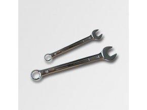 Klíč očkoplochý 12x12