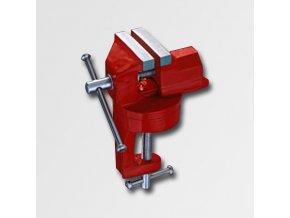 Svěrák stolní otočný PROFI 50mm Z20Y
