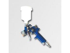 Pistole stříkací  s horní nádobkou 0,15l MINI