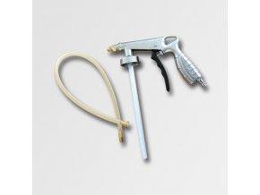 Pistole střikací na spodky a dutiny LB-15