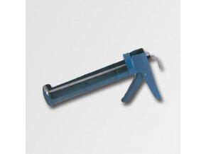 Pistole na tmel (modrá)