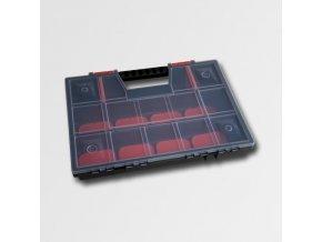 """Organizér 16"""", 390x285x65mm"""