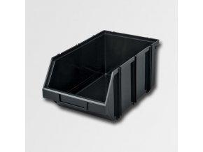 Krabička plastová 150x230x125mm