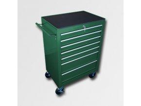 Montážní vozík na nářadí kovový 680x458x860mm  + Dárek dle vlastního výběru