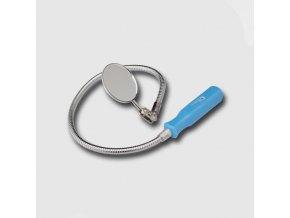 Magnetické inspekční zrcátko ohebné 600mm