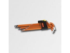 Sada imbus klíčů 5-10mm S2