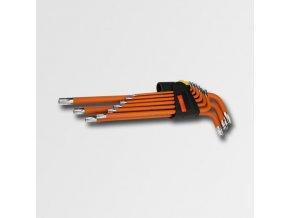 Sada torx klíčů T10-T50 S2