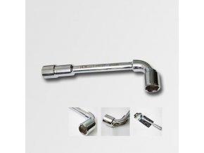 Klíč trubkový L 12mm