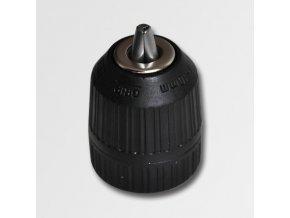 """rychlosklíčidlo závitové 3/8"""" 2-13,0mm"""