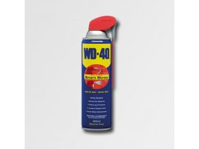 Olej ve spreji Smart-Straw WD 40 450ml