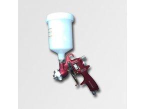 Pistole stříkací s horní nádobkou 0,6l
