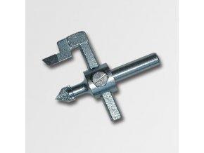 Vykružovač děr nastavitelný 20-95mm