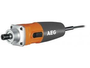 AEG Přímá bruska GS 500 E  + Dárek dle vlastního výběru