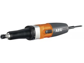 AEG Přímá bruska GSL 600 E  + Dárek dle vlastního výběru