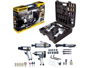 STANLEY 34-dílná sada nářadí Multi Kit Box 8221074STN  + Dárek dle vlastního výběru