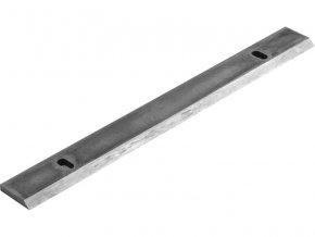 hoblovací nůž, 2ks, 82x5,7x1mm, pro 409113