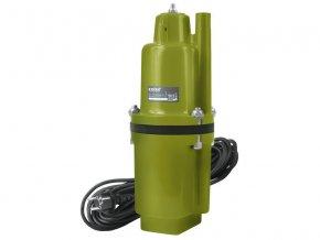 čerpadlo membránové hlubinné ponorné, 300W, 1400l/hod, 20m, EXTOL CRAFT
