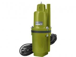 čerpadlo membránové hlubinné ponorné, 600W, 2000l/hod, 20m, EXTOL CRAFT