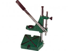 stojan na vrtačku, ∅43mm, plastová redukce na úchyt ∅38mm, EXTOL CRAFT