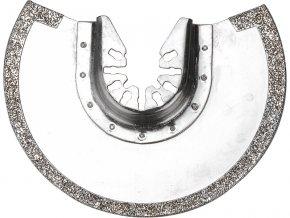 kotouč segmentový, 88mm, diamant, EXTOL PREMIUM