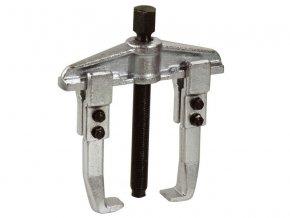 stahovák dvouramenný, kovaný, rozpětí 250, hloubka 205mm, CrV, EXTOL PREMIUM  + Dárek dle vlastního výběru