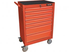 vozík na nářadí, 7 zásuvek, nosnost 250kg, EXTOL PREMIUM  + Dárek dle vlastního výběru