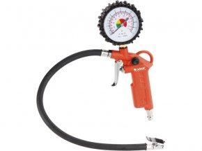 plnič pneumatik smanometrem, EXTOL PREMIUM, RP 120