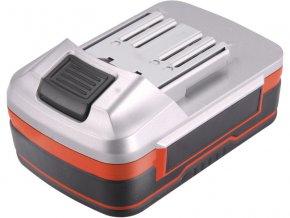 baterie akumulátorová 18V, Li-ion, 18V, 1500mAh, pro 8891110, 8891111, 88911112, 8891113, EXTOL PREMIUM
