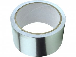 páska lepící aluminiová, 50mm x 10m