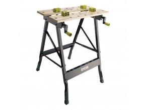 Ryobi RWB 01 Nastavitelný skládací stolek