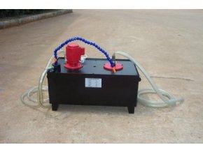 Chladicí zařízení PCH-2 pro sloupové vrtačky  + Dárek dle vlastního výběru
