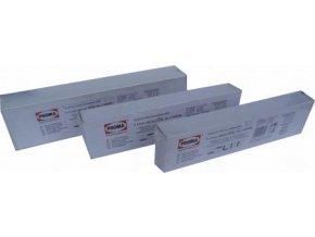 Elektrody rutilové - 2,5  x 300, 2,5kg