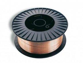Drát svářecí - CO2 0,8mm/5kg