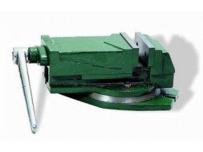 SO-125 - Strojní otočný svěrák  + Dárek dle vlastního výběru