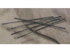 Pilové listy pro FFZ-400 - 15z (12ks)