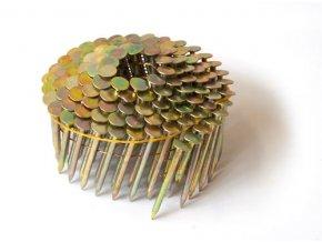 Hřebíky ve svitku, 45 mm (7 200 ks)  + Dárek dle vlastního výběru